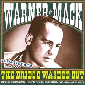 Warner Mack 歌手頭像