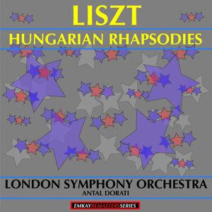 London Symphony Orchestra and  Antal Dorati