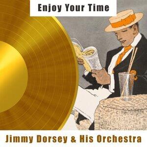 Jimmy Dorsey & His Orchestra 歌手頭像