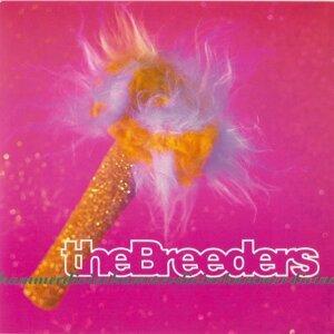 The Breeders (飼主樂團) 歌手頭像