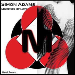 Simon Adams 歌手頭像