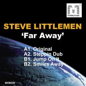 Steve Littlemen 歌手頭像