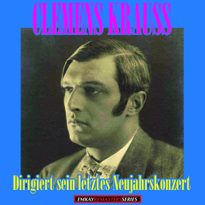 Clemens Krauss and Wiener Philharmoniker 歌手頭像