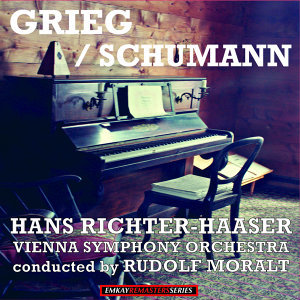 Hans Richter-Haaser with Rudolf Moralt and Vienna Symphony Orchestra 歌手頭像