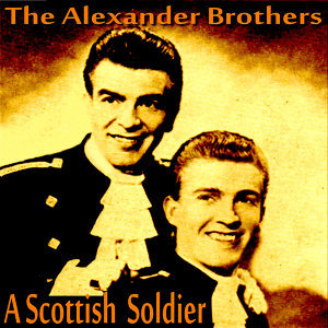 The Alexander Brothers 歌手頭像