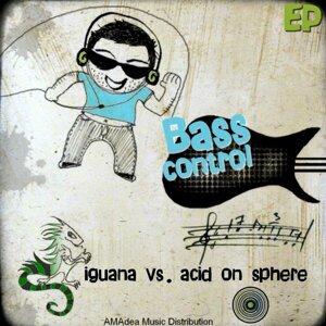 Iguana vs. Acid on Sphere 歌手頭像