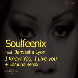 Soulfeenix feat. Janyssha Lyon 歌手頭像
