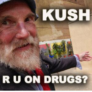 Kush 歌手頭像