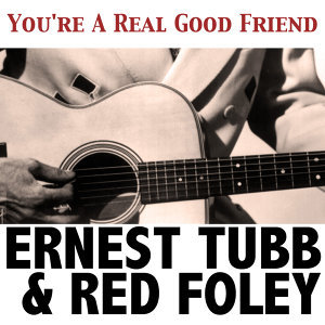 Ernest Tubb & Red Foley 歌手頭像