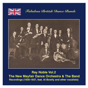 Ray Noble 歌手頭像