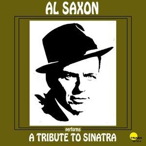 Al Saxon 歌手頭像