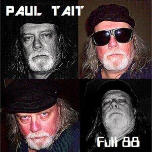 Paul Tait 歌手頭像