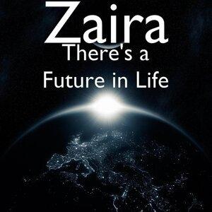 Zaira 歌手頭像