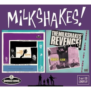 The Milkshakes 歌手頭像