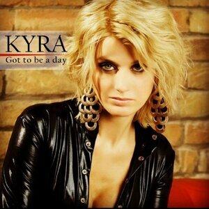 Kyra 歌手頭像