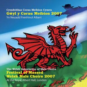 Cymdeithas Corau Meibion Cymru 歌手頭像