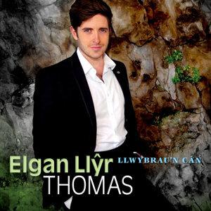 Elgan Llyr Thomas 歌手頭像