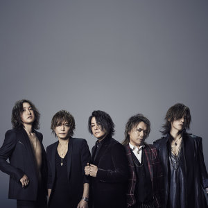月之海 (LUNA SEA) Artist photo