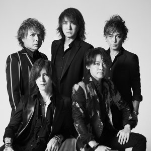 LUNA SEA Artist photo