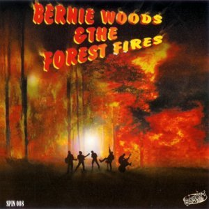 Bernie Woods & The Forest Fires 歌手頭像