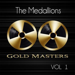 The Medallions 歌手頭像