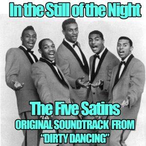 Five Satins 歌手頭像