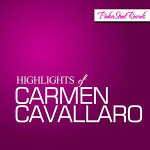 Carmen Cavallaro 歌手頭像