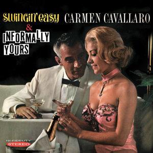 Carmen Cavallaro