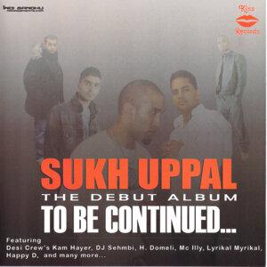 Sukh Uppal/ Desi Crew 歌手頭像