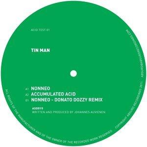 Tin Man 歌手頭像