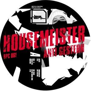 Housemeister 歌手頭像