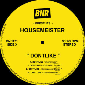 Housemeister