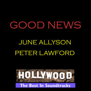 June Allyson & Peter Lawford 歌手頭像