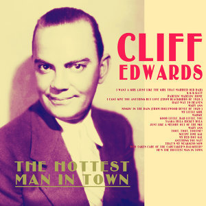 Cliff Edwards 歌手頭像