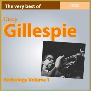 Dizzy Gillepsie 歌手頭像