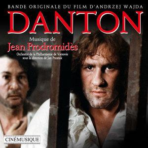 Jean Prodromides 歌手頭像