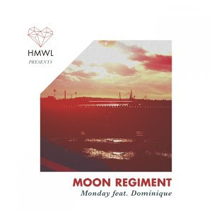 Moon Regiment 歌手頭像