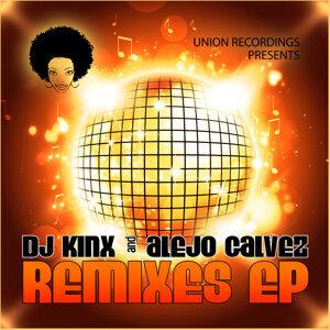 Alejo Galvez and DJ Kinx 歌手頭像