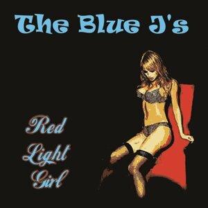 The Blue J's 歌手頭像