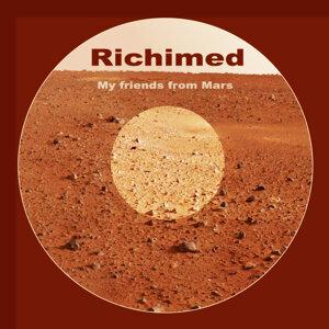 Richimed 歌手頭像
