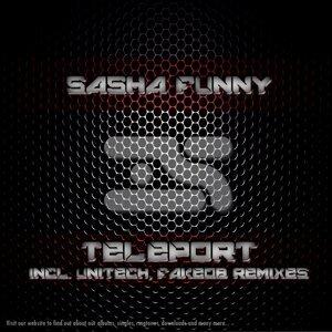 Sasha Funny 歌手頭像