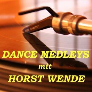 Horst Wende 歌手頭像