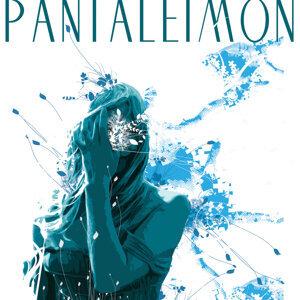 Pantaleimon feat. James Blackshaw 歌手頭像