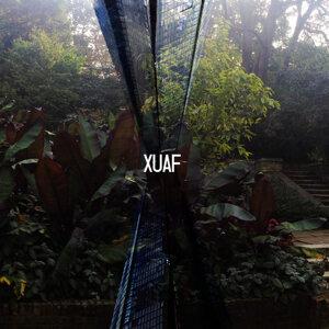 XUAF 歌手頭像