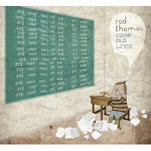 Rod Thomas 歌手頭像