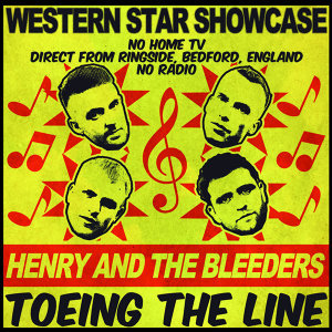 Henry & the Bleeders 歌手頭像