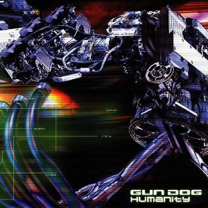 GUN DOG 歌手頭像