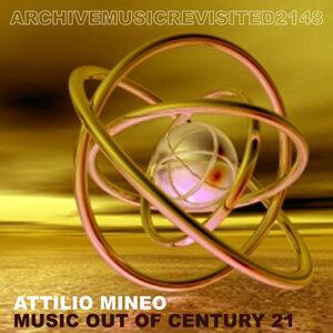 Attilio Mineo 歌手頭像