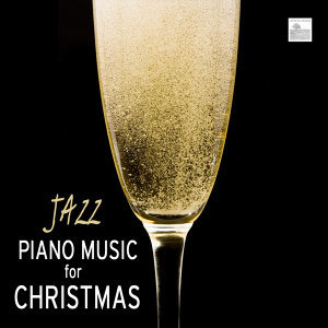 Christmas Piano Music Jazz Dinner Party