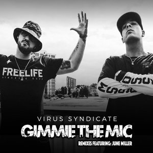 Virus Syndicate 歌手頭像
